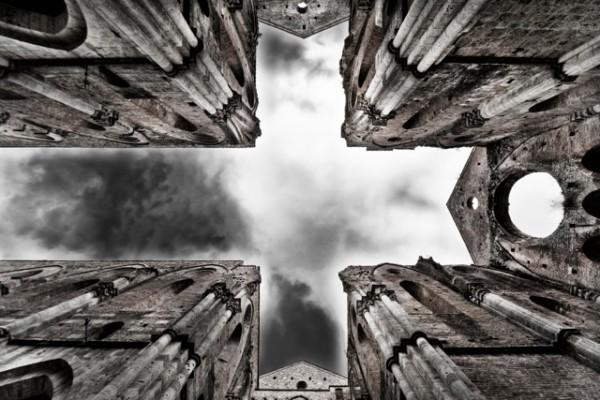 La croce