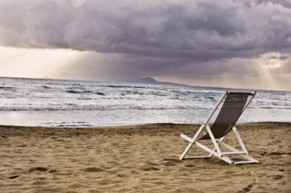 ulrima spiaggia