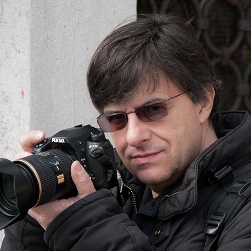 Massimo Pelagagge