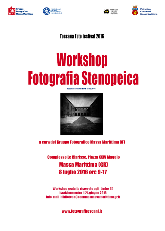 workshop fotografia stenopeica