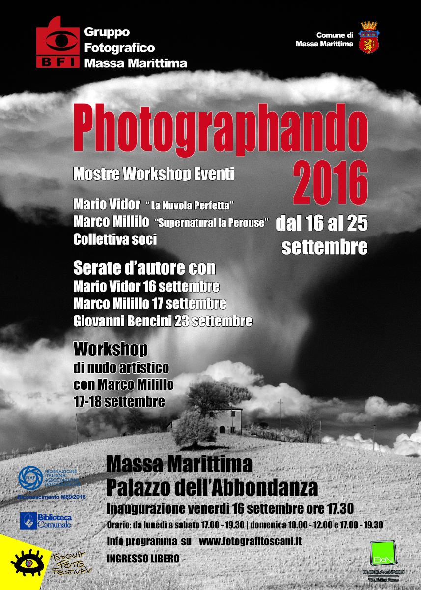 Photographando 2016