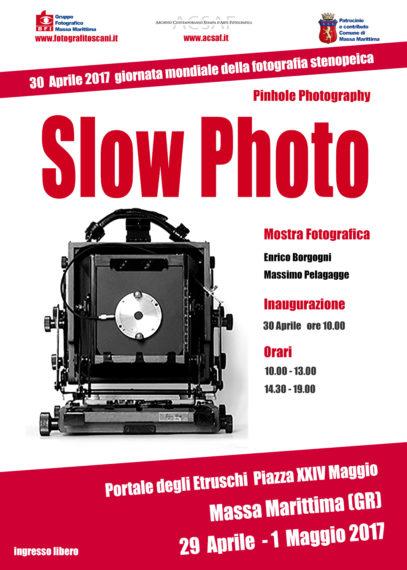 Slow Photo 2017