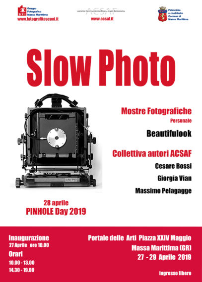 slow photo 2019