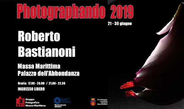 Photographando 2019 – Roberto Bastianoni
