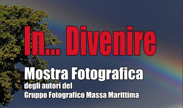 """In…Divenire"" mostra Carnesecchi – Tiberi"