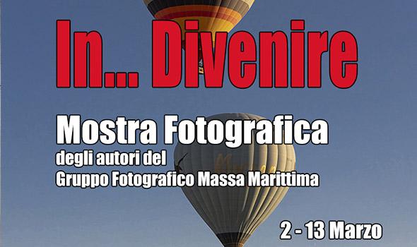 """""""In…Divenire"""" Franco Fabbretti """"Viaggio in Cappadocia"""""""