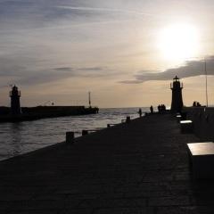 Fotoclub Follonica Bfi - Roberta Tascini - Castiglione Della Pescaia Bocca Di Porto