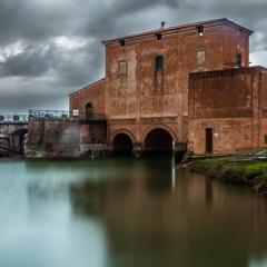 Gruppo Fotografico Massa Marittima BFI - Franco Fabbretti - casa rossa
