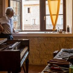 Gruppo Fotografico Massa Marittima BFI - Luca Pratelli- Massa Marittima Museo degli organi