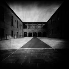 Gruppo Fotografico Massa Marittima BFI - Massimo Pelagagge -Massa Marittima Ex Convento delle Clarisse