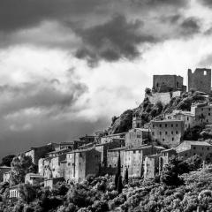 Raf – Riflessi Associazione Fotografica - Fabio Pagnini - Montemassi Il Castello