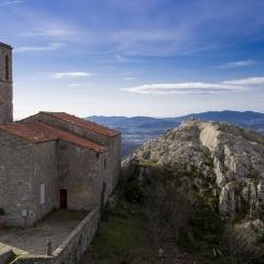 Raf – Riflessi Associazione Fotografica - Michele Fusco – Roccatederighi Chiesa Di San Martino Vescovo