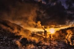 Gruppo Fotografico Massa Marittima BFI - Fabio Sartori - Monterotondo Parco geotermico le Biancane