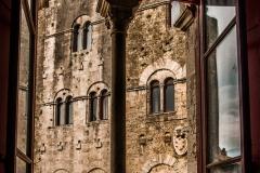 Gruppo Fotografico Massa Marittima BFI - Milena Bartoli - Massa Marittima Palazzo Comunale