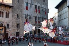 Gruppo Fotografico Massa Marittima BFI - Paolo Buccianti - Massa Marittima Sbandieratori