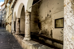 Raf – Riflessi Associazione Fotografica - Michele Fusco – Batignano Chiostri
