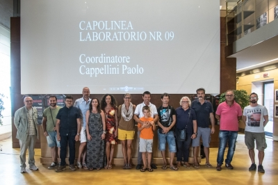 Gruppo Capolinea